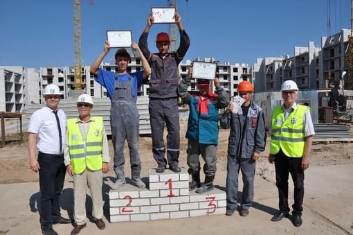 конкурсы по бетону