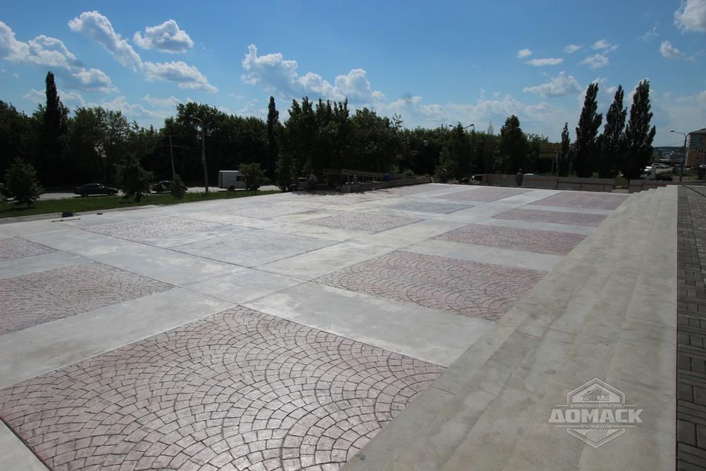 заказ бетона каменск уральский