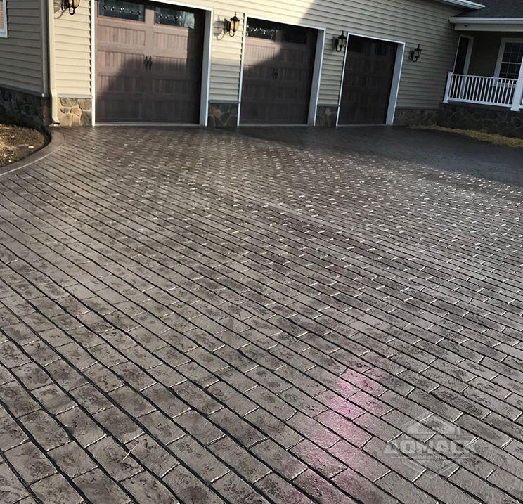 Парковка из бетона купить бетон в ставрополе
