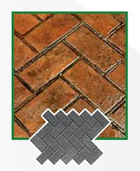 Декоративный бетон для дорожек купить бетон дмитровская