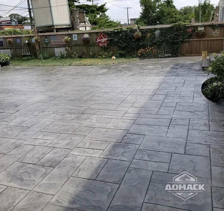 Формы для печатного бетона купить минск купить бетон в алапаевске с доставкой